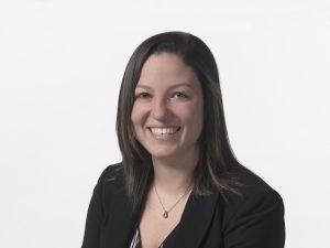 Headshot of Megan Muccio